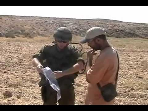 Israeli soldiers violently arrest shepherd, disregard court rulings