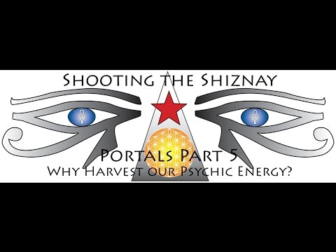 Family of RA: Portals part 5: Why harvest our Psychic Energy?