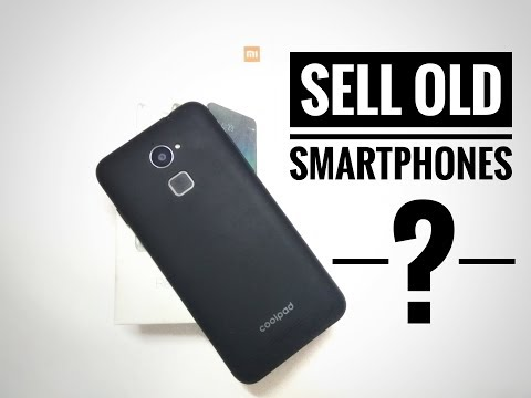 How To Sell Old Smartphones in India (LATEST)! 2018