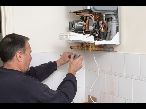 What to do when your pilot light goes out - Could it be time to replace your gas boiler?