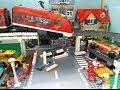 Lego City Train Crash Trailer