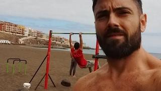 🔴 Directo: Entrenando En La Playa