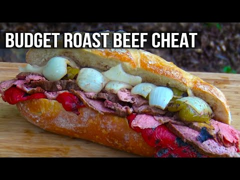 Cheap Roast Beef recipes