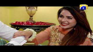 Mera Ghar Aur Ghardari - Episode 11 Best Moments | HAR PAL GEO