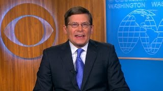 Morell and Dickerson on unverified intel claims on Russia, Trump
