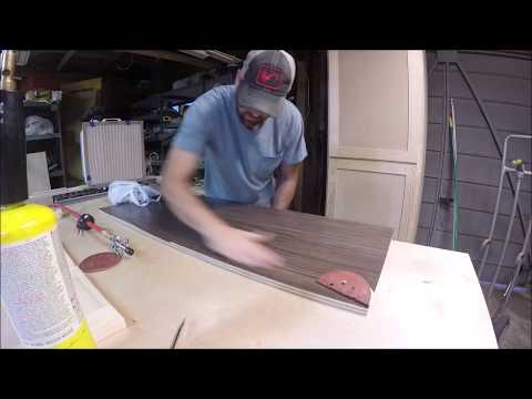 How To Build A Kitchen Pantry PT.3 | THE HANDYMAN |