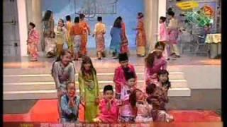Manis Manja Hari Raya 2010 Part 1