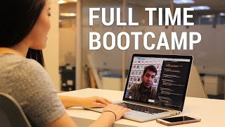 Thinkful Full Time Web Development Bootcamp