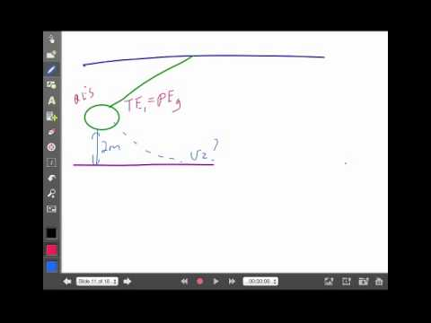 Energy Lecture 2