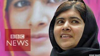 How BBC Urdu 'discovered' Malala