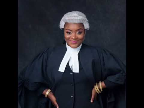 Nigerian law school call to bar