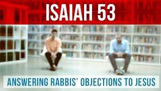 Isaiah Chapter 53 = Israel Or Messiah?