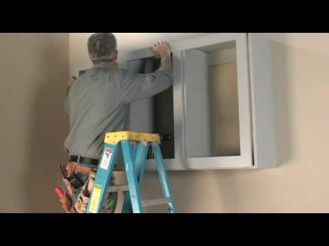 Kreg Jig® Wall Cabinet - Part 2