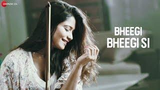 Bheegi Bheegi Si - Official Music Video | Akash Shah | Bhavya Pandit | Bhakti Kubavat