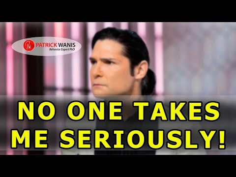 Why No One Takes Corey Feldman Seriously. Golden Globes & TIME Mag Ignored him