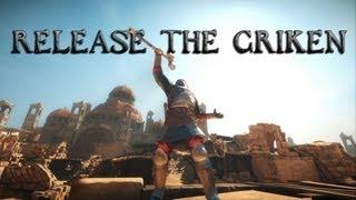 Chivalry Battle Royale: