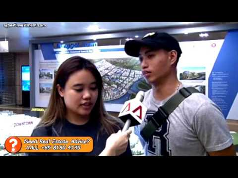 CNA - Young couples in Singapore to get HDB homes faster (7 Mar 2017)