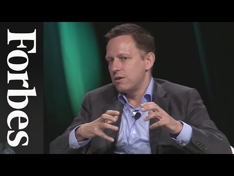 How To Build The Next Billion Dollar Startup | Forbes