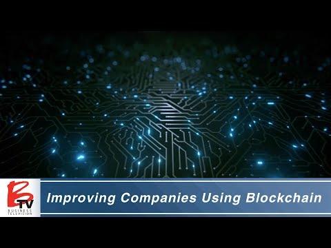 Improving Companies With Blockchain - BLOK Technologies