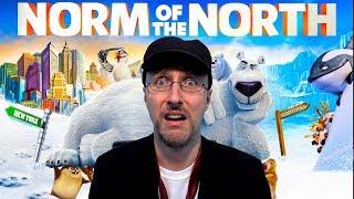 norm of the north nostalgia critic