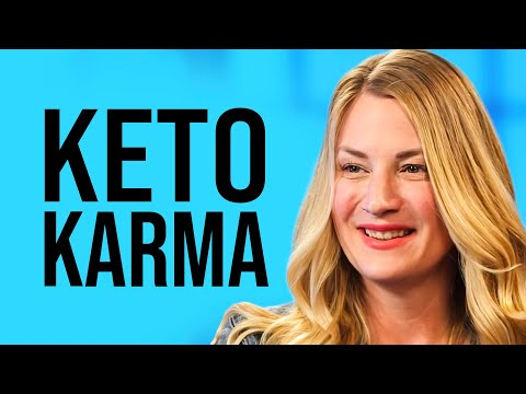 How the Keto Diet Can Help Shift Your Mindset   Suzanne Ryan on Health Theory