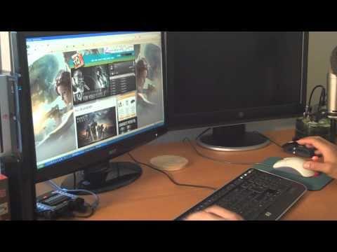 Battlefield 4 / Hardline XIM4 Gameplay - Ps3 Mouse Battlefield 4