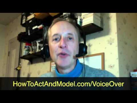 How Much Money Can You Make Voice Acting | Voice Over Jobs
