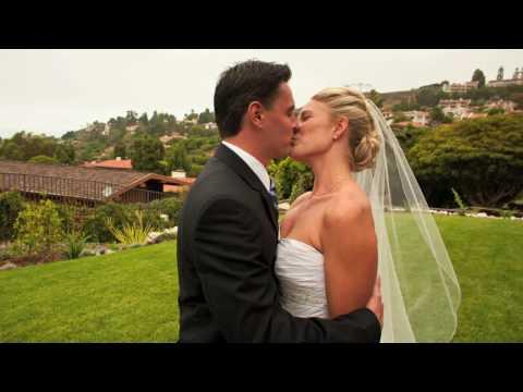Elise + Tom :: Married in Palos Verdes, CA :: Wedding Photography Slideshow