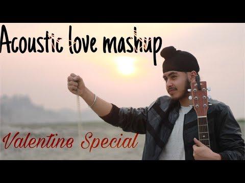 Download Acoustic Love Mashup (Hindi & Punjabi