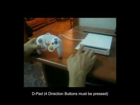 Wii Error 003 Unauthorized Device has been detected Fix Part01/03
