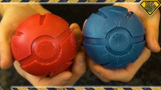 Download Homemade Wax PokeBalls Video