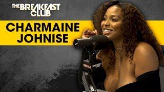 Charmaine Johnise On