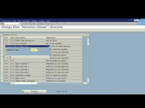 Sap MM Online Training Class In Telugu | Sap MM Video Tutorial | Max OnlineTraining