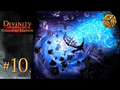 The end of time - Let's Play Divinity: Original Sin - Enhanced Edition #10