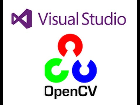 How to Install OpenCV 3.0.0 with Visual Studio and configuring for  OpenCV project