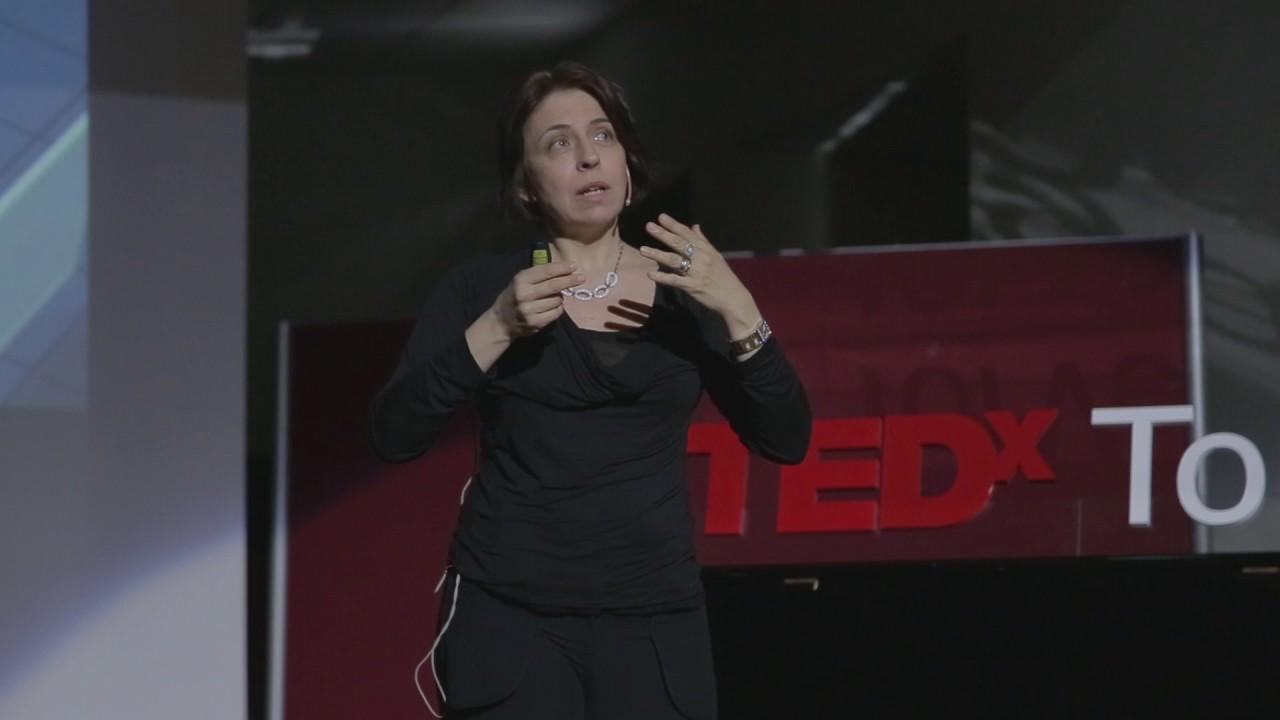 Onde gravitazionali: guida per la scoperta dell'universo | Viviana Fafone | TEDxTorVergataUniversity