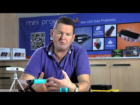 Why Buy an LED Mini Projector?