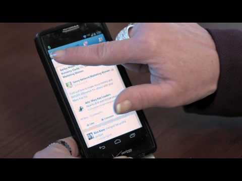 How to Check Your Messages on Facebook for Android : Androids, YouTube & More