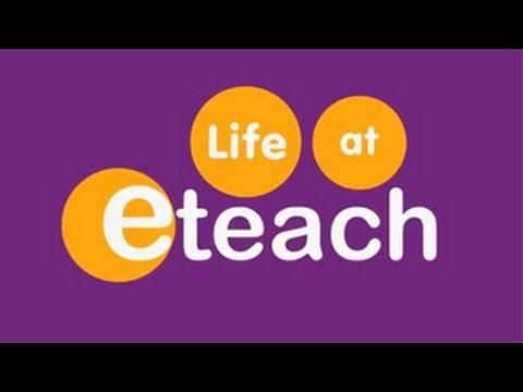 Life at Eteach