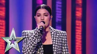 Mabel performs hit song 'Don't call me up' | Ireland's Got Talent 2019