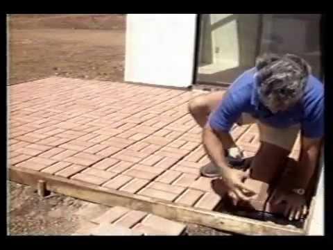 Brick-Laying Guides