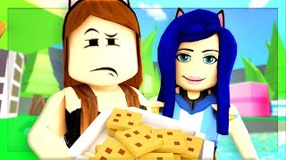WANT A COOKIE? FLEE THE FACILITY & A ROBLOX FASHION SHOW! Roblox LIVE!