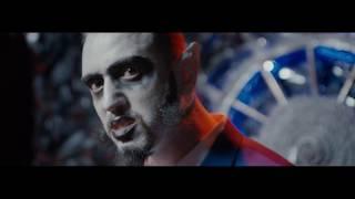Dj AFRICANO  - Ch3andek  Feat Muslim (Official Video Clip) | مسلم و ديجي أفريكانو - آش عندك