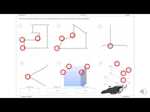 Gr8   Tutorial 3   Measuring dimensions and scales