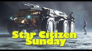 Star Citizen Sunday | 3.0 Update, Pioneer Q&A, Cutlass Giveaway
