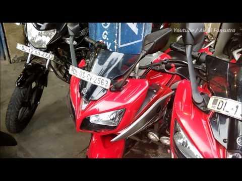 Secondhand Bike Market | Budget 20k -50k |  R15 | FSZ FI | Karizma | Pulsar | CBR 150 / 250
