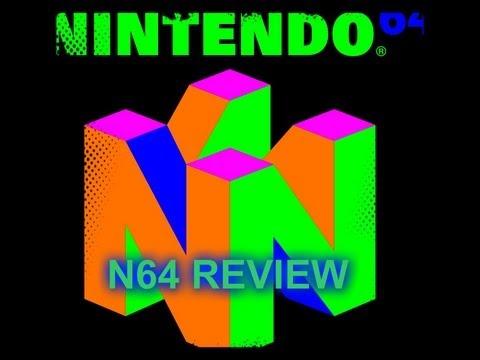 N64 review