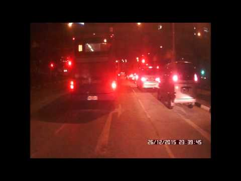 Pasir Ris Drive 12 Red Light Camera