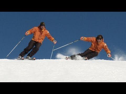 Dynamic Turns - Ski School App