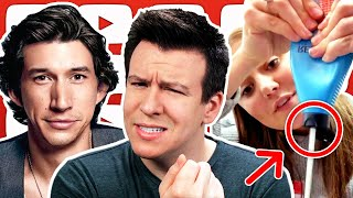 """The RIDICULOUS Truth About Adam Driver Being """"Canceled"""", TikTok Exposes Ulta & Oil Problem Explained"""